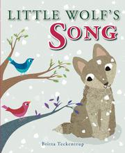 Cover art for LITTLE WOLF'S SONG