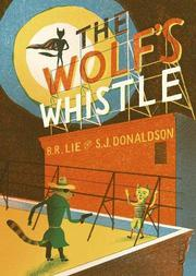 Book Cover for THE WOLF'S WHISTLE
