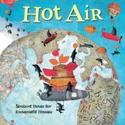 HOT AIR by Sandrine Dumas Roy
