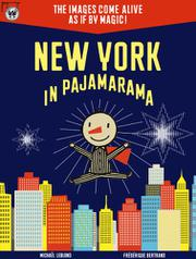 NEW YORK IN PAJAMARAMA by Michaël  Leblond