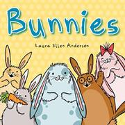BUNNIES by Laura Ellen Anderson