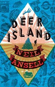 DEER ISLAND by Neil Ansell