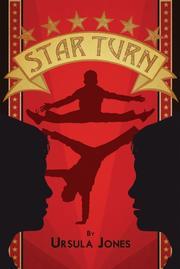STAR TURN by Ursula Jones