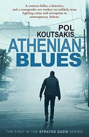 ATHENIAN BLUES by Pol Koutsakis