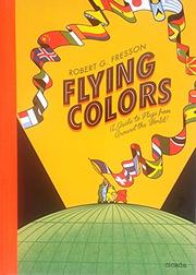 FLYING COLORS by Robin Jacobs
