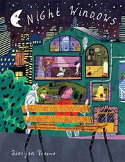 NIGHT WINDOWS by Ziggy Hanaor