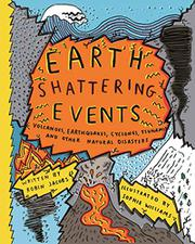 EARTH SHATTERING EVENTS by Robin Jacobs