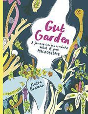 GUT GARDEN by Katie Brosnan