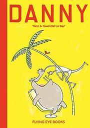 DANNY by Yann Le Bec