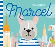 MARCEL by Eda Akaltun