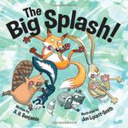 THE BIG SPLASH! by A.H. Benjamin