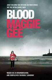 BLOOD by Maggie Gee