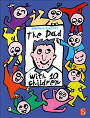 THE DAD WITH 10 CHILDREN by Bénédicte Guettier