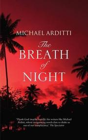 THE BREATH OF NIGHT by Michael Arditti