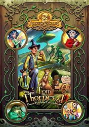 Tom Thorneval by Cornelius Elmore Addison