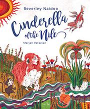 CINDERELLA OF THE NILE by Beverley Naidoo