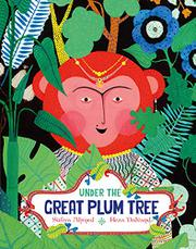 UNDER THE GREAT PLUM TREE by Sufiya Ahmed