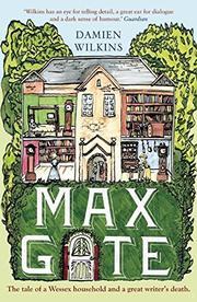 MAX GATE by Damien Wilkins