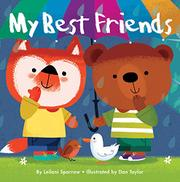 MY BEST FRIENDS by Leilani Sparrow