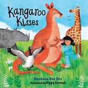 KANGAROO KISSES by Nandana Dev Sen