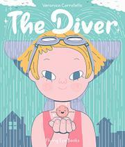 THE DIVER by Veronica Carratello