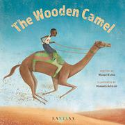 THE WOODEN CAMEL by Wanuri Kahiu
