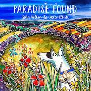 PARADISE FOUND by John Milton