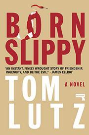 BORN SLIPPY by Tom Lutz