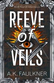 REEVE OF VEILS Cover