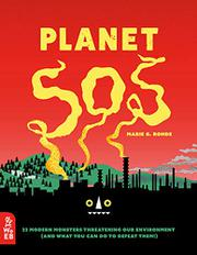 PLANET SOS by Marie G. Rohde