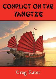 CONFLICT ON THE YANGTZE Cover