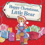 Cover art for HAPPY CHRISTMAS, LITTLE BEAR