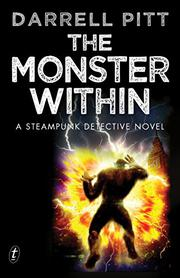 THE MONSTER WITHIN by Darrell Pitt