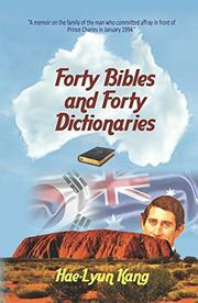 Forty Bibles and Forty Dictionaries by Hae-Lyun Kang