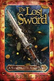 THE LOST SWORD by Darrell Pitt