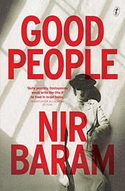 GOOD PEOPLE by Nir Baram