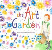 THE ART GARDEN by Penny Harrison