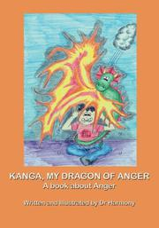 Kanga, My Dragon of Anger by Doctor Harmony
