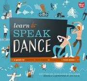 LEARN TO SPEAK DANCE by Ann-Marie Williams
