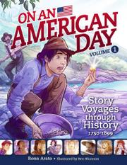 ON AN AMERICAN DAY by Rona Arato
