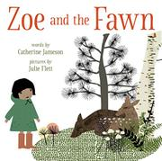 ZOE AND THE FAWN by Catherine Jameson