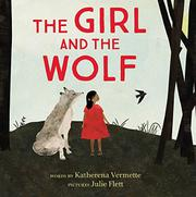 THE GIRL AND THE WOLF by Katherena Vermette