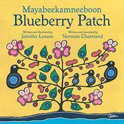 BLUEBERRY PATCH / MAYABEEKAMNEEBOON by Jennifer Leason