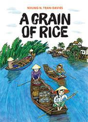 A GRAIN OF RICE by Nhung N. Tran-Davies