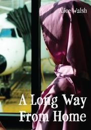 Book Cover for A LONG WAY FROM HOME