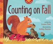COUNTING ON FALL by Lizann Flatt