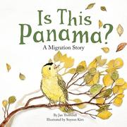 IS THIS PANAMA? by Jan Thornhill