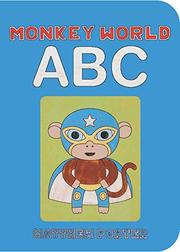 MONKEY WORLD ABC by Matthew Porter