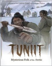 TUNIIT by Rachel Qitsualik-Tinsley