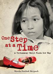 ONE STEP AT A TIME by Marsha Forchuk Skrypuch
